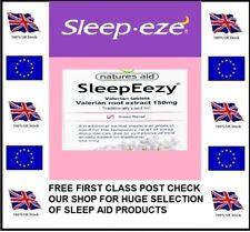 30  VERY STRONG ANTI ANXIETY TABLETS SLEEPING PILLS SEDATIVE SLEEP AID 150mg..