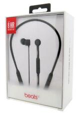 NEW Beats by Dr. Dre BeatsX Beats X Wireless Bluetooth In-Ear Headphones - Black