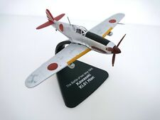 Kawasaki KI.62 Hien Iwo Jima - 1:72 Atlas WW2 MILITARY AIRCRAFT MODEL PLANE 419