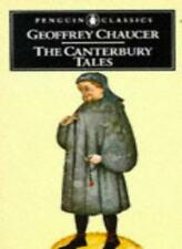 The Canterbury Tales: In Modern English (Penguin Classics)-Geoffrey Chaucer,Nev