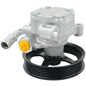 Power Steering Pump for Chevy Traverse Buick Enclave GMC Acadia Saturn Outlook