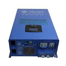 AIMS-PICOGLF10KW48V240VS-AIMS Power 10000 Watt Pure Sine Inverter Charger
