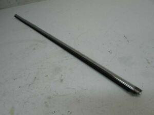 2012-2020 CHEVY SONIC Left Driver Front Door Window Outer Belt Trim Molding