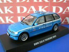 Die cast 1/43 Modellino Auto Polizia Police BMW 320 D Touring 2003