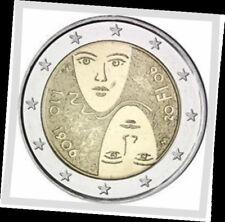 2 EURO *** commemorative *** Finland 2006 Finlande !!!!