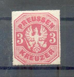 Prussia 24 Clean MH (76681