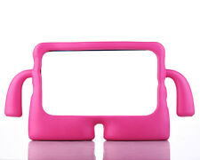 For 7 Samsung Galaxy Tab 3 4 Lite Tablet Cover Kids ShockProof Handle stand Case