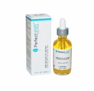 PerfectHair Solution 2% Minoxidil for Women Hair Loss