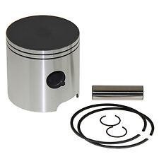 Wiseco Piston Kit .020  Mercury 15 - 25 Hp 88-94 Chrome Bore Size 2.582