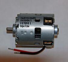 Motor Bosch BSA 18 A GSB 18 VE-2 GSR 18 VE-2 HDI 286   Orginal 1607022609