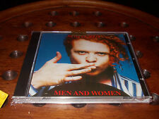 Simply Red * Men and women    Editoriale Cd ..... New