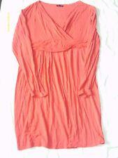Vestiti da donna rosa KLASS Vestito Wrap Dettaglio Taglia 20