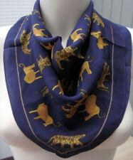 Tiger Damen-Schals & -Tücher aus 100% Seide