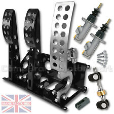Universal IDRAULICO FLOOR MOUNTED Cavo CORSA PEDALE box+standard KIT cmb0666-cab