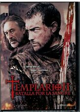 Templario II - Batalla por la sangre (DVD Nuevo)