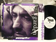 SIMON FISHER TURNER - THE GARDEN LP UK 1991 THE BALANESCU QUARTET