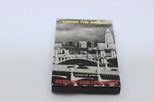 Red Hot Chili Peppers Under The Bridge Righteous & Wicked  Single Cassette Tape