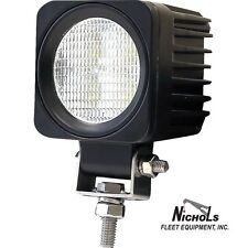 "Buyers 1492129 LED 2-1/2"" Square Flood Light"