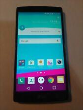 LG G4 H811 - 32GB - Metallic Gray (T-Mobile) *** GSM UNLOCKED ***