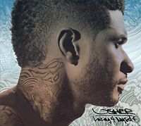 Usher - Looking 4 Myself [CD]