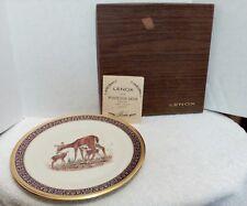 Lenox Whitetail Deer Limited Edition 1978, Lenox/Boehm, Box