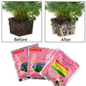 10g/Pack Plant Carbendazim Fungicide Garden T5V9