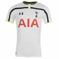 Tottenham Hotspur Soccer Jersey Spurs Top Under Armour Football Shirt BNWT  L