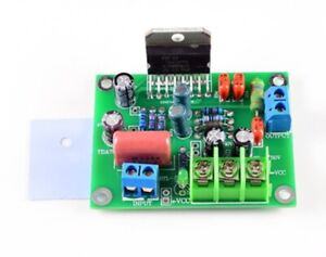 TDA 7293 Power Amplifier Board kit Dual Channel 2 Boards Spare Parts…