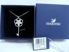 Swarovski Balthazar Pendant, key, open your heart Crystal  authentic MIB 5070889