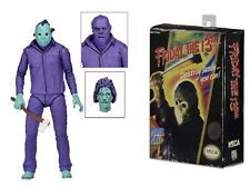 Friday 13th Jason Video Game Appearance Musical Box Action Figure NECA IN STOCK