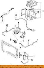 TOYOTA OEM 1993 Land Cruiser-A/C AC Compressor 883206049084