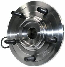 NEW FRONT WHEEL HUB BEARING ASSEMBLY FITS 2004-2006 CHRYSLER PACIFICA 295-13201