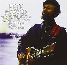 PETE SEEGER - RAINBOW RACE  CD NEU