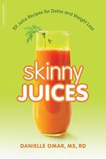 Skinny Juices: 101 Juice Recipes for Detox and Wei