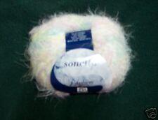 BERTAGNA FILATI Sonetto- Variegated scarf yarn