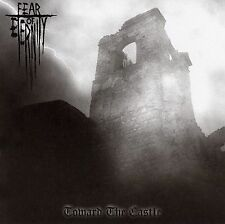 New: FEAR OF ETERNITY: Toward the Castle  Audio CD