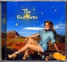 CD - BETTE MIDLER - The Best Bette