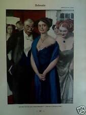 LIBERTY/ART NOUVEAU: 1910-DI HEILEMANN ERNST-BELLISSIMA