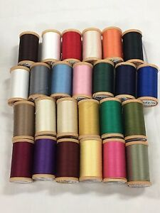 Coats and Clark ~ 100% Cotton Machine Quilting Thread ~  #S975