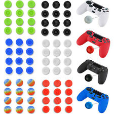 10X Random Color Thumbstick Thumb Stick Cap Cover for PS4 XBOX Analog Controller