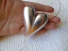 Halsketten und Anhänger ohne Steine aus echtem Edelmetall