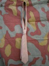 Cravatta militare camicia US Army, necktie tie shirt WW2, uniforme americana