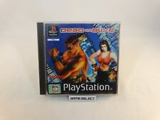 DEAD OR ALIVE SONY PLAYSTATION 1 2 3 ONE PS1 PS2 PS3 PAL EUR ITALIANO COMPLETO
