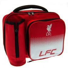 Liverpool f. C. Fade Frühstückstasche Offizielle Merchandise