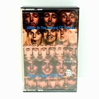 Wings At The Speed Of Sound SILLY LOVE SONGS Vintage Cassette Tape