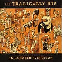 The Tragically Hip - In Between Evolution [New CD]
