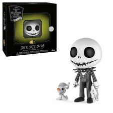 The Nightmare Before Christmas - Jack Skellington 5 Star 10cm Vinyl Figure