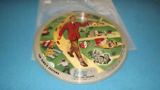 """Vogue 10"""" Picture Disk Record R766 The King's Jesters Sepulveda & G'wan Home"""
