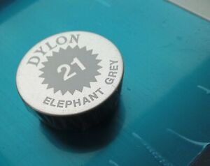 DYLON 21 Elephant Grey Dye Small cold water tin crafts