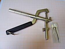 Stiftenfernerzange mit 2 Dornen 0,8mm,1,00 mm,einfaches Ausdrücken von Bandstift
